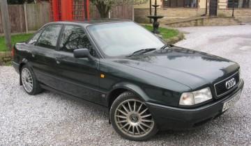 Audi on TSWs