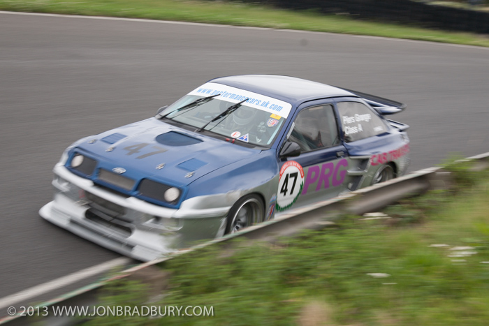 Wideboy Sierra Cosworth