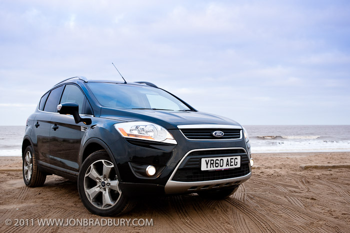 review ford kuga zetec tdci awd jon bradbury. Black Bedroom Furniture Sets. Home Design Ideas
