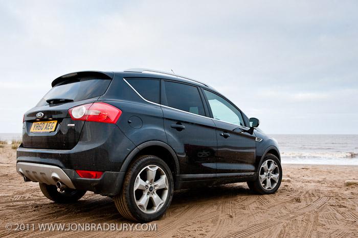 Image Result For Ford Kuga Zetec Review
