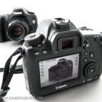 Canon EOS 5d vs EOS 6D